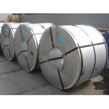 Especificação PPGI e PPGL da bobina de aço galvanizado pré-pintada