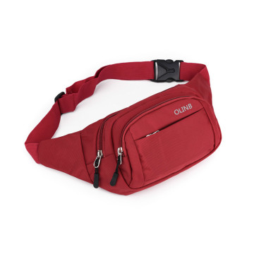 Monedero Unisex Hip Belt Fanny Pack en venta