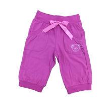 Pantalones de chica de moda, ropa de niños populares (SGP028)