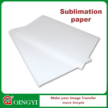 Digital printing sublimation heat transfer paper for Apparel