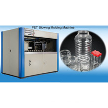 PET Blowing Molding Machine Without Autoloader (XT1500-1M)