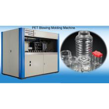 Máquina de moldagem por sopro de PET sem carregador automático (XT1500-1M)