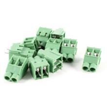 6.35mm Spacing PCB Screw Terminal Block