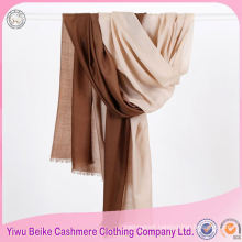 TOP SALE OEM quality wool fan scarf for wholesale