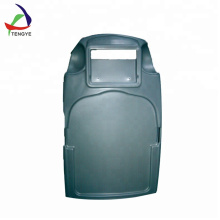 Kundenspezifisches Design-Set mit großen Kunststoff-Ersatzteilen für Autoteile