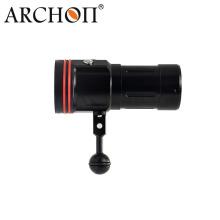 Оборудование для дайвинга 50watts Four Light Dive Video Torch W42V