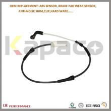 GENUINE Câble de frein de capteur de frein AVANT DROIT 34352283405 pour BMW M3 COUPE CONVERTIBLE SEDAN E93 S65