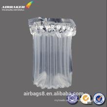 Cámara de bolsa de colchón de aire inflable bolsa de columna de aire
