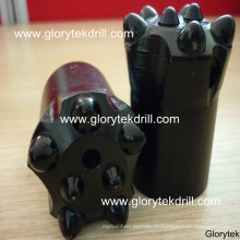 41mm 12 Degree Button Bit for Rock Drilling