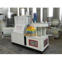 Línea de producción completa de pellets de madera con alta calidad