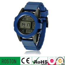 Digital LED Promotion Watch for Student