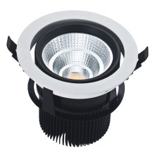 LED Downlight LED Lámpara de techo