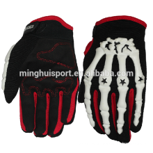Wholesale winter gloves cycling motocross off road comfortable gloves for men