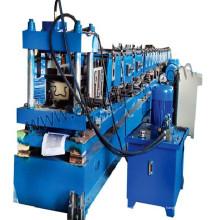 Máquina formadora de rollos de Stud y pista