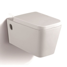2608e Wall Mounted Ceramic Toilet