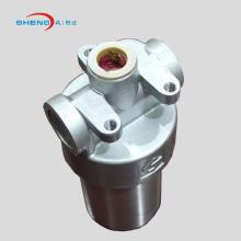 Filtro de filtro de óleo em linha de baixa pressão