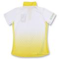 Дешевые Мужская Стенд Воротник с короткими рукавами рубашки поло