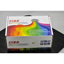 CISS Color Packing Box