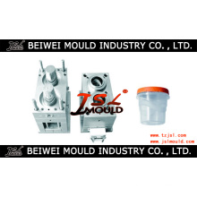OEM Plastic Injection Food Container Pail Mold / Mold