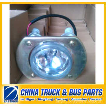 China Bus Parts of 37vc1-11140-AMP Low Beam for Higer Bodyparts