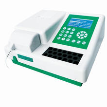 Portable Medical Diagnostic Chemistry Analyzer Health Analyzer