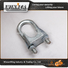 Cross DIN 741 Wire Rope Clip