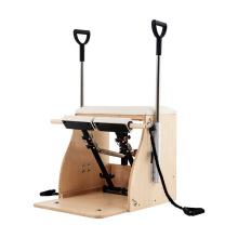 Yoga Pilate Combo Chair Machine Stability Chair Pilates fitness equipment  reformer CHINA
