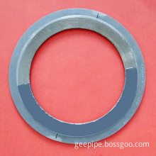 Stainless Steel 304l/316l Octagonal Ring Gasket