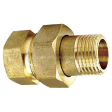 Brass Unions Fitting (a. 0306)