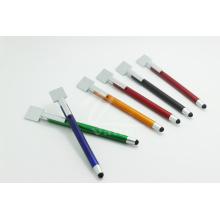 Matériau plastique Mini Touch Pen pour iPhone