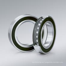 Dos de 3200/3300/4200/4300-fila Angular contacto cojinete de bolas con estructura esférica