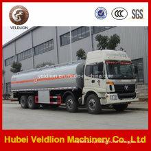 310HP LHD 35, 000 litros de petroleiro
