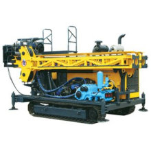 Geological Drilling Rig For Diesel Engine With Flexible Operating System
