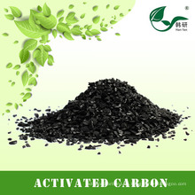 Commerical Carbon Based Granular Activated Carbon A la venta