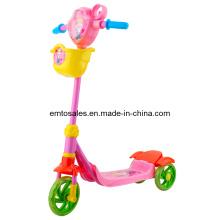 Промо-акробат для новорожденных с колесом из ПВХ Et-Ksb1010