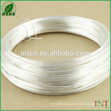 high purity silver wire on sale