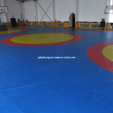 Mat Cover for Wrestling (KHWR)