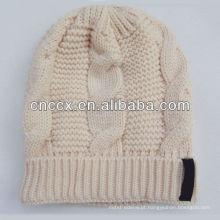 13ST1101 moda legal inverno chapéus para homens
