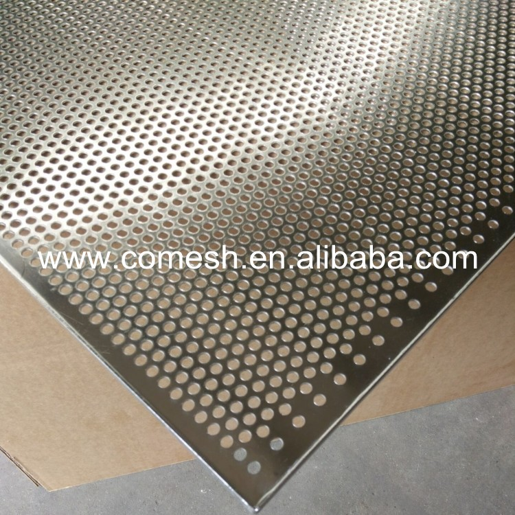 Perforated Filtering Tray