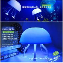New style! Creative Deep-sea jellyfish night light