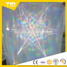 LED Lighting Lamps Mrico Prismatic Sheet