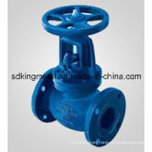 Cast Iron Rubber Cuniform Gate Valve