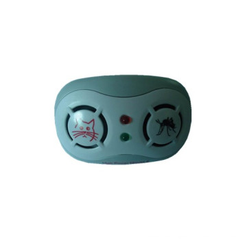 Factory Supply Ultrasonic Mouse & Mosquito Repellent