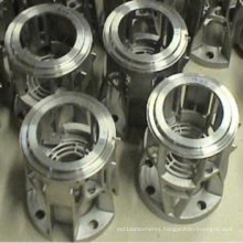 Investment Casting Marine Parts Steel Casting (Precision Casting)