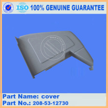 PC130-7 COVER 208-53-12730
