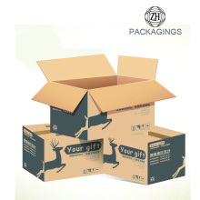 Eco-friendly+brown+corrugated+paper+carton+box