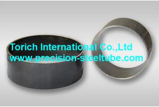Seamless Thin Wall Steel Tubing