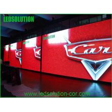 P10 Outdoor Full Color LED Outdoor Mural de Vídeo LED