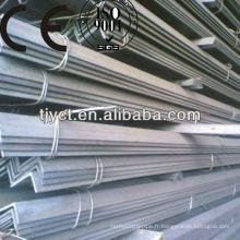SUS 304 / 304L acier inoxydable de qualité inégale d'angle