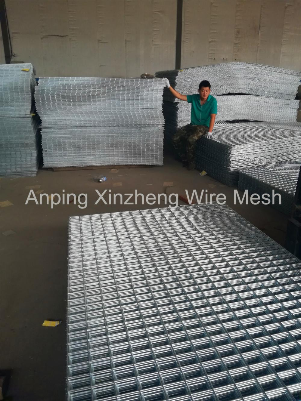 Gi Welded Mesh21